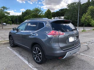 Nissan X Trail Tekna Automatic