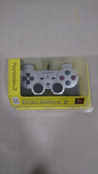 Mando consola playstation 2