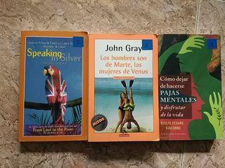 3x2 en libros