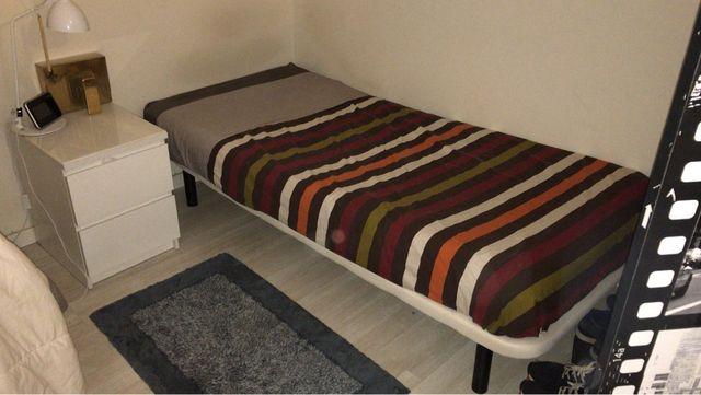 colchon matrand top catlogo de colchones ikea with. Black Bedroom Furniture Sets. Home Design Ideas