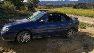 Renault Megane 1998 cabrio coupe