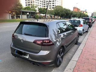 Volkswagen GOLF R 300 2016