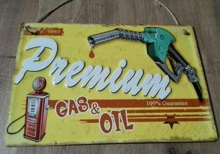 Cartel Premium Gas Oil