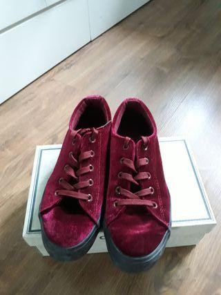 Zapatillas niña Casual
