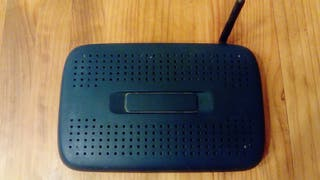 router CONTREND CT-536+