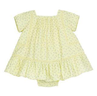 Vestido bebe Gocco