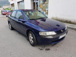 Opel Vectra 2.0 DTI 100CV