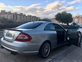 Mercedes-Benz CLK 320 Auto AMG