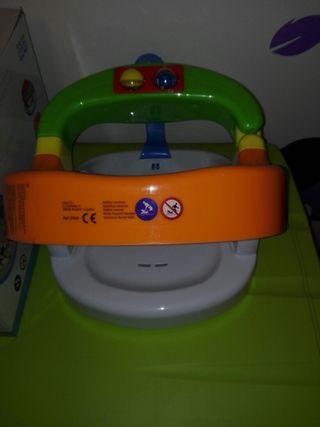 Soporte baño Saro