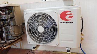 recargas de aire acondicionado economico garantia
