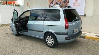 Peugeot 807 2003