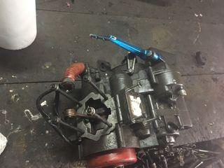 Motor euro 2