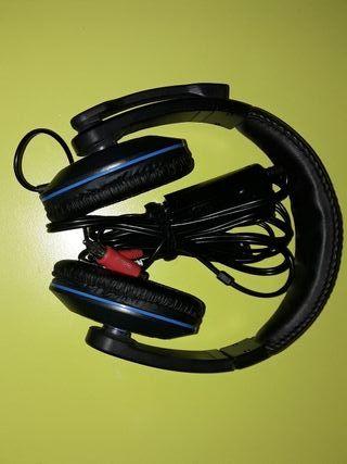 Microfono para la PS3