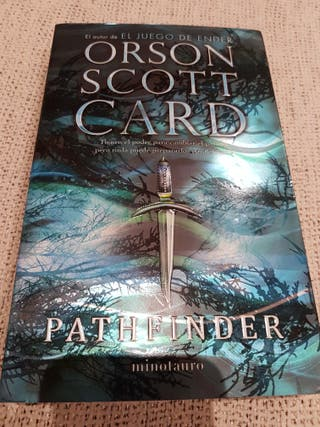 Pathfinder de Orson Scott
