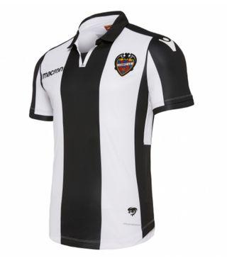 camiseta Levante 2018.segunda equipacion