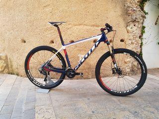 Bicicleta Mtb Scott Scale 710