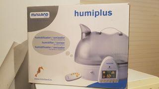 Humidificador bebé Humiplus