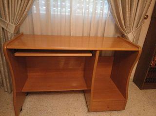 Mueble escritorio ordenador