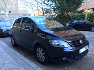 Volkswagen Golf Plus 2007, 1.4 TSI Highline, 140Cv