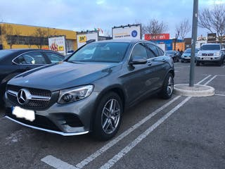 Mercedes-Benz GLC 2017