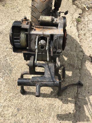 Motor 50 4t