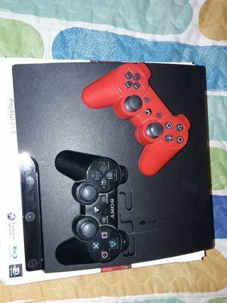 PS3 precio negociable