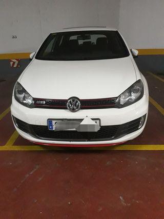 Volkswagen Golf gti 290cv