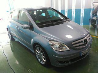 Mercedes B200 2.0 136cv gasolina equipado