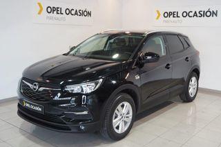 Opel Grandland X SELECTIVE 120CV 2018