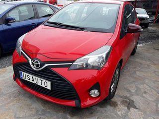 Toyota Yaris 70 CITY