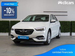 Opel Insignia GS 1.6 CDTi Turbo D Selective 100 kW (136 CV)