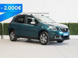 Peugeot 2008 1.6 BlueHDI Style 74 kW (100 CV)
