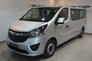 Opel Vivaro COMBI 9 L2H1 125 CV 2017