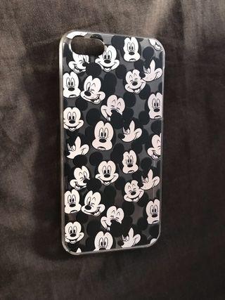 Iphone 5 / 5s / se mickey