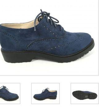 zapatos nuevos nr 36 asta 41