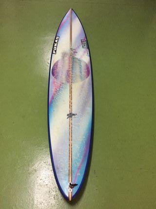 Tabla Surf Pukas Gun 9'0