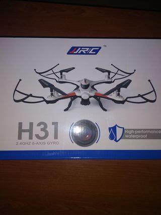 Nuevo dron JJRC H31!