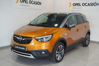 Opel Crossland X EXCELLENCE 1.6 CDTI 120 CV 2017