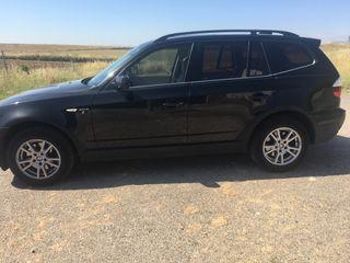 BMW X3 3.0 Xdrive