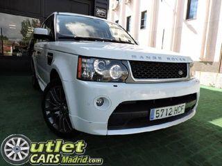 Land Rover Range Rover Sport 3.0 TDV6 HSE 180kW (245CV)