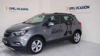 Opel Mokka X 1.6 CDTI 136 CV SELECTIVE 2018