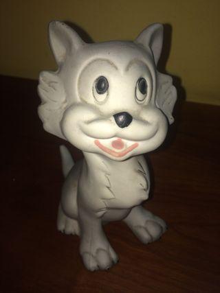 Figura porcelana Gato Walt Disney