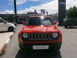 Jeep Renegade 1.4 Mair Longitude 4x2 103kW E6