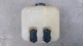 Suzuki sj410 sj413 bote agua limpiaparabrisas