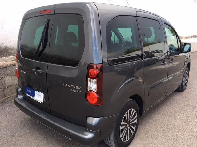 Peugeot Partner active 1.6 100 cv