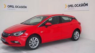 Opel Astra 5p Dynamic 1.4 125 CV 2018