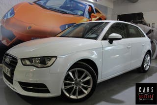 AUDI A3 Sportback 2.0 TDI clean d 150CV Advanced 5