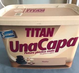 Titan una capa 5L