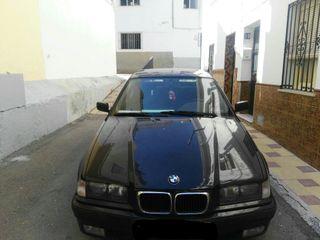 Bmw Serie 3 ti compact