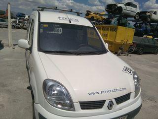Renault Kangoo para despiece lláme al 660138727